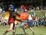 FLORALIA 2012 - Római tavaszünnep Aquincumban