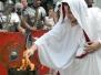 FLORALIA 2013 - Római tavaszünnep Aquincumban