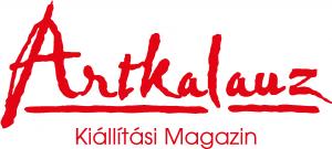 ArtKalauz_logo_CMYK_VÖRÖS_szöveggel