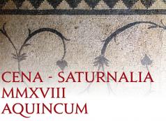 Saturnalia bélyegkép