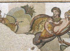 Hercules_mozaik_Aquincum