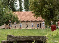 Legios tábor2