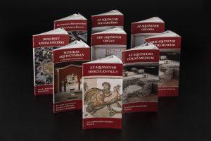 Aquincumi zsebkönyvek